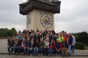 Ausflug der AH in die Steiermark